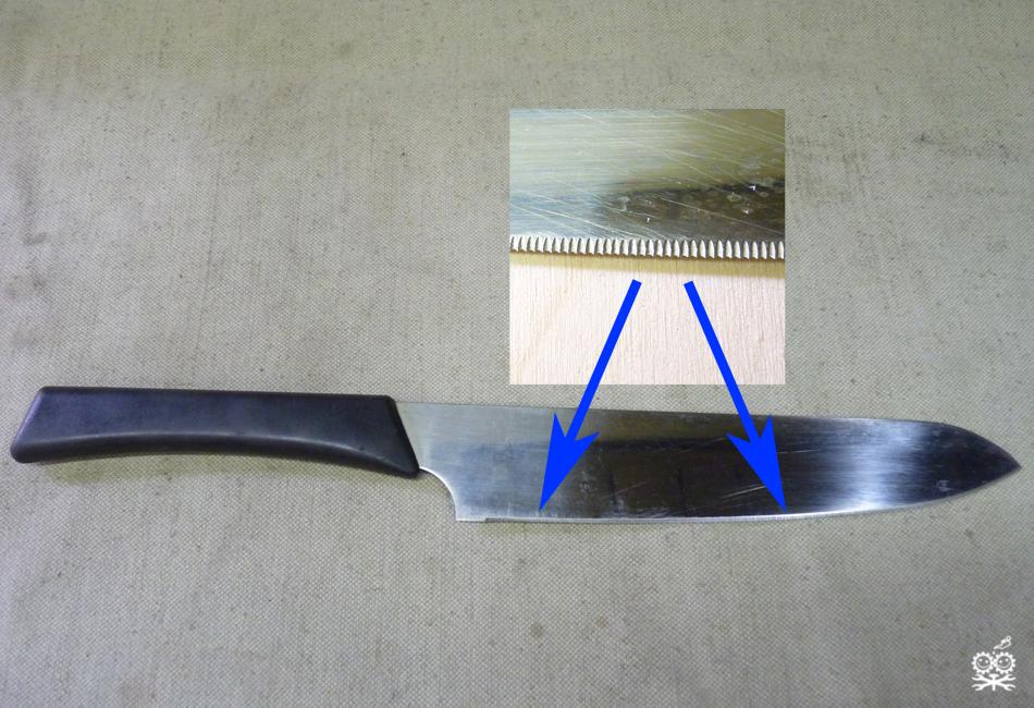 Как разрезать поролон 107
