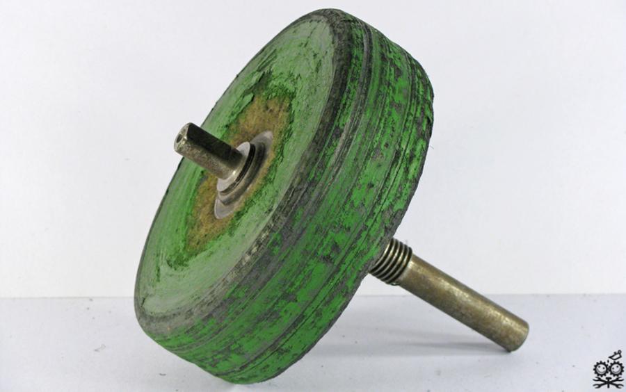 Полировочный круг на дрель своими руками фото 987