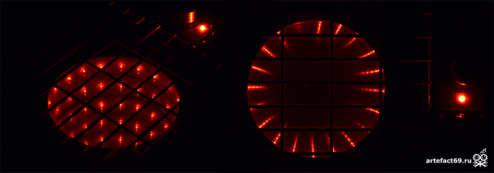 Примус Автономный Плутониевый Уголёк 1-М.